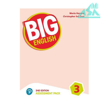 BIG English 3 2nd Assessment Pack