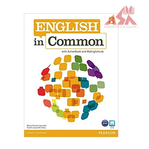 English in Common 3