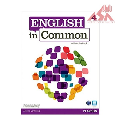 English in Common 4