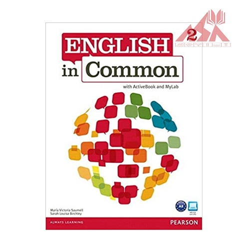 English in Common 2