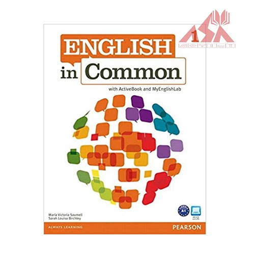 English in Common 1