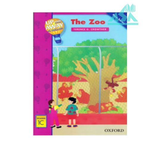 Up and Away Reader 1C: The Zoo
