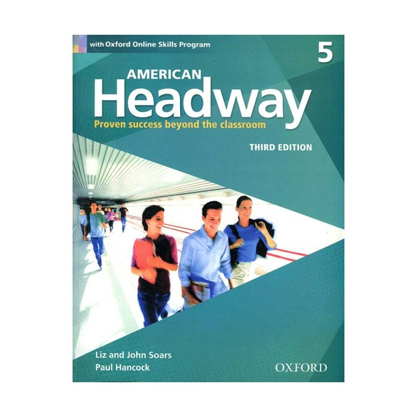 American Headway 5 3rd