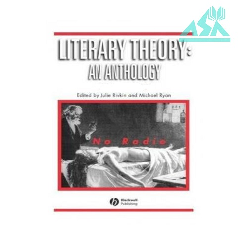 Literary Theory : An Anthology