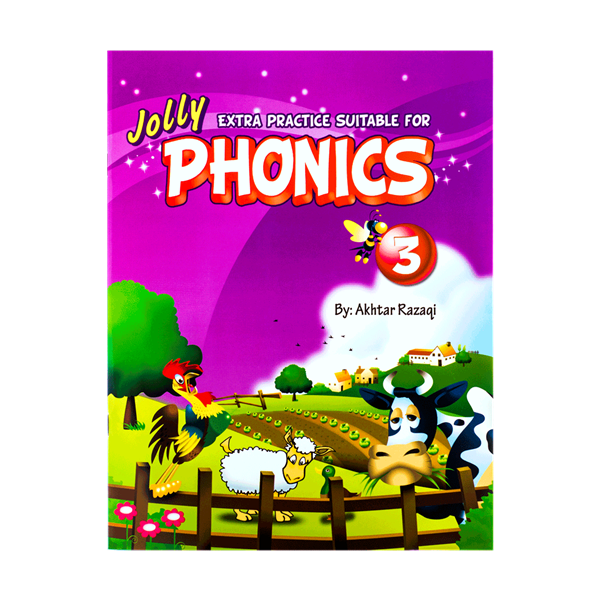 Extra Practice Suitable for Phonics 3