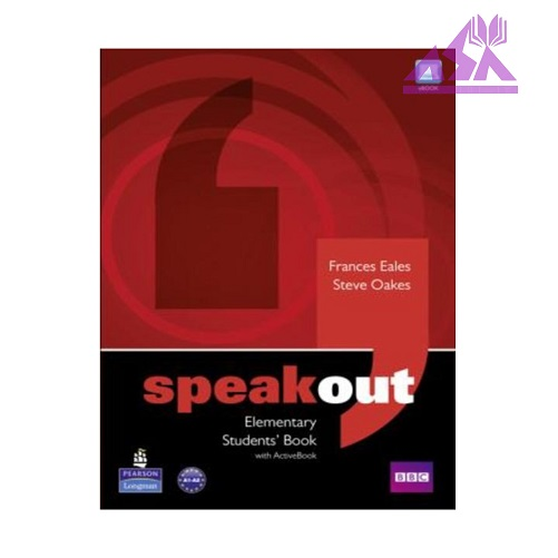 (Speakout Elementary (1st Edition