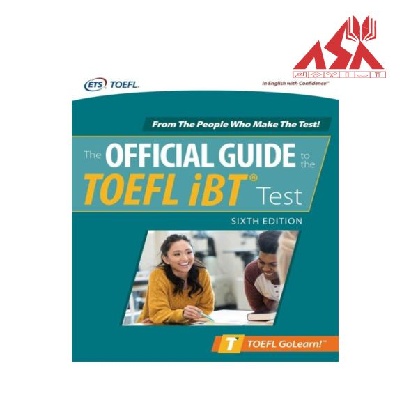 The Official Guide to the TOEFL iBT Test 6th